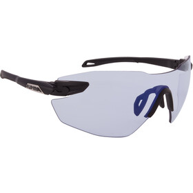 Alpina Twist Five Shield RL VLM+ Glasses black matt